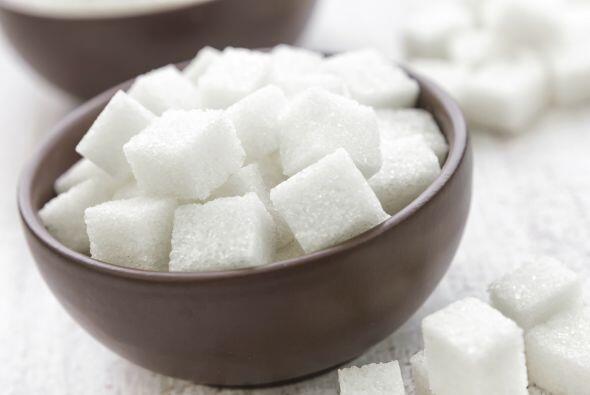El azúcar también resulta un excelente aliado para la exfo...