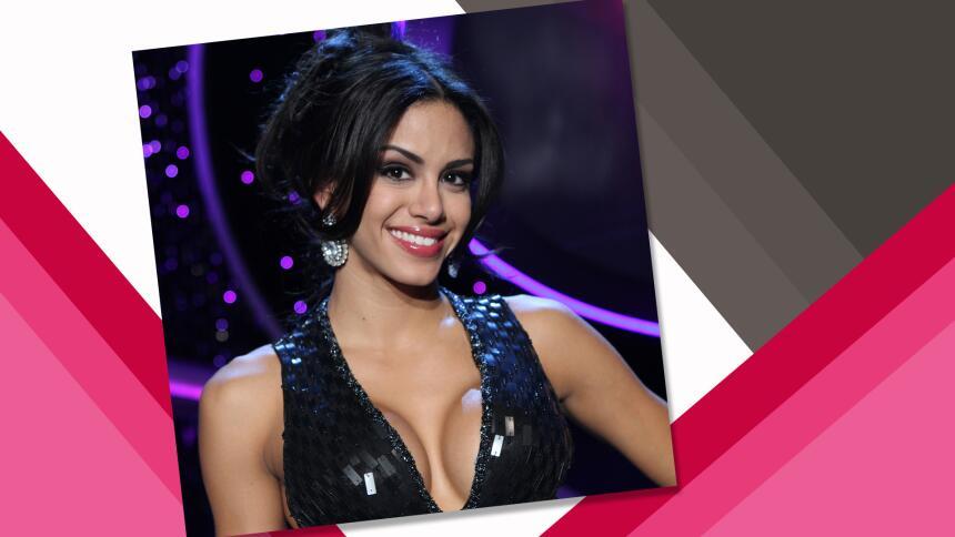 Bárbara Moros: Esta venezolana que audicionó en Miami fue la tercera fin...
