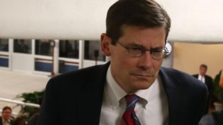 Renuncia el subdirector de la CIA, Michael Morell.