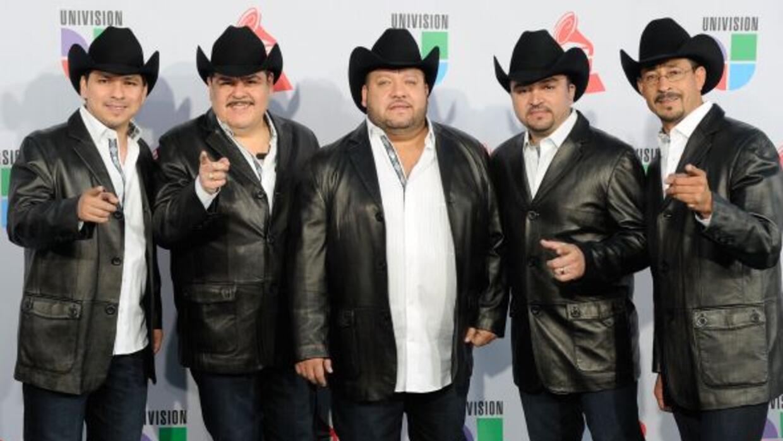 Grupo Pesado está cumpliendo 20 años de trayectoria musical