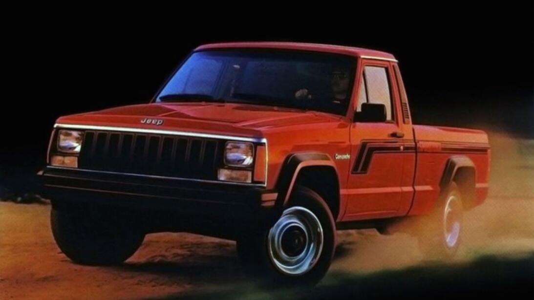 Nuestras 15 camionetas pickups favoritas de todos los tiempos screen-sho...