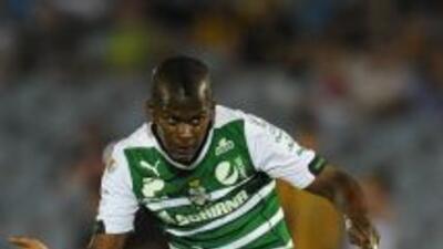 Santos sigue sin perder en Copa Libertadores, aunque dejaron escapar la...