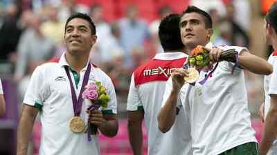 Darvin Chávez, de campeón olímpico con México a tener problemas con la ley