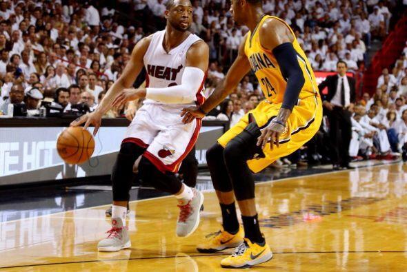 Miami marcó un récord de franquicia al ganar 11 juegos seguidos en playo...