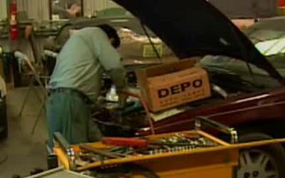 'Chicago en un Minuto': compañías en Illinois reportan que despidieron a...