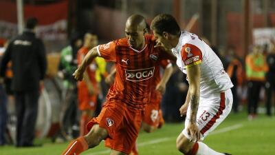 Independientes vs Independiente Santa Fe