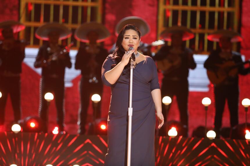 Las mejores fotos de La Reina de la Canción