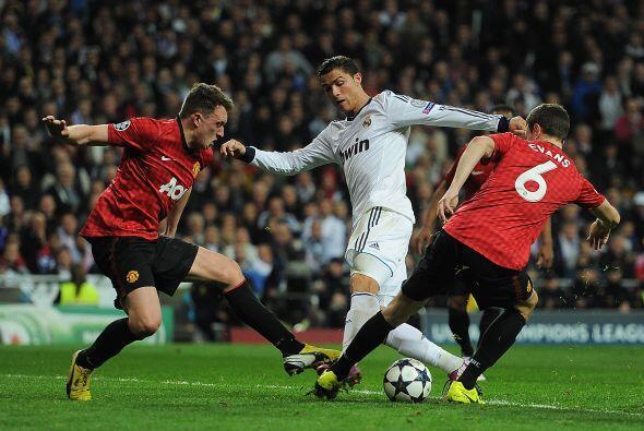 La visita del Real Madrid a Manchester y la del Shakhtar a Dortmund abre...