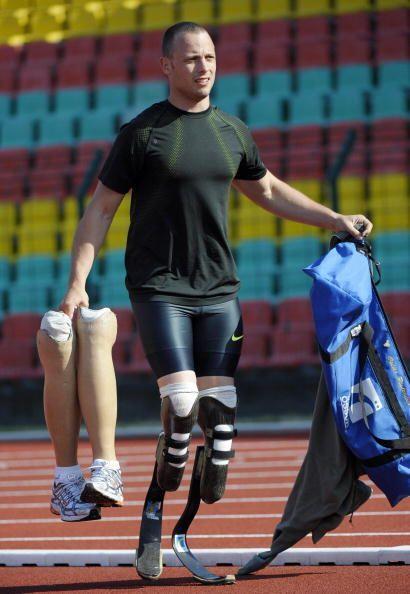 En enero del 2008, la Federación Internacional de Atletismo (IAAF) le ha...