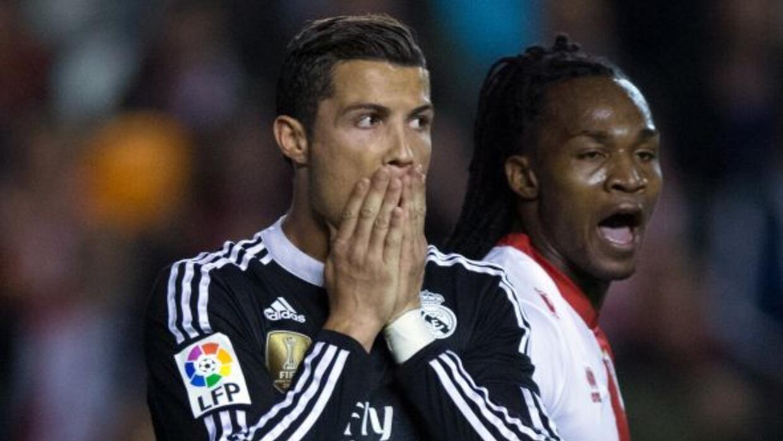 El Madrid apeló la tarjeta de amonestación para el crack portugués ante...