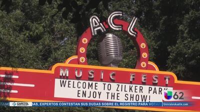 Emiten medidas de seguridad en el festival Austin City Limits