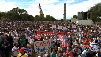 Catalogan a Obama como el 'deportador en jefe'