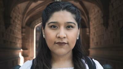 """""""Yo demandé a Trump"""": esta dreamer mexicana abrió la puerta a nuevas solicitudes para DACA"""