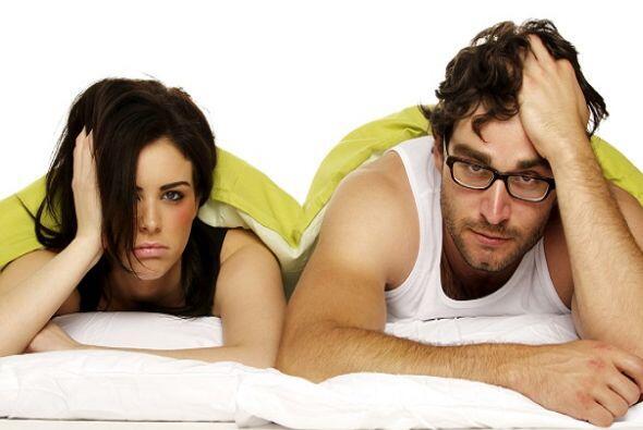 Según la encuesta, el 40 por ciento de las mujeres alcanzan el orgasmo a...