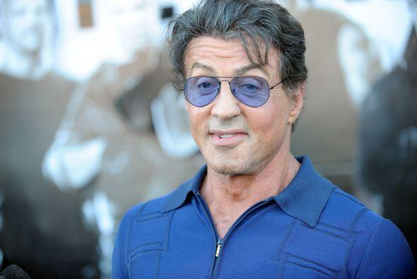 Hasta Sylvester Stallone tiene un pasado en el cine para adultos - y el...