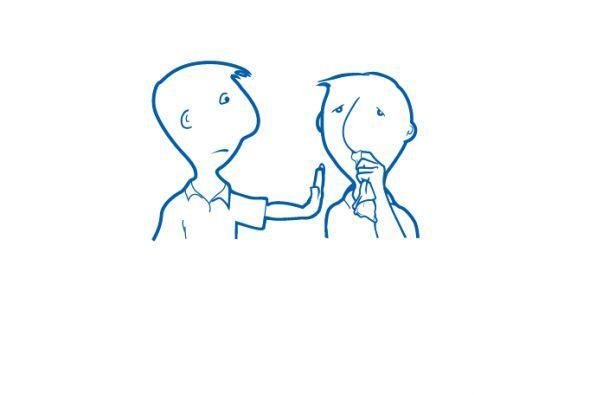 ¿Cuán grave puede enfermarse una persona con influenza?  A...