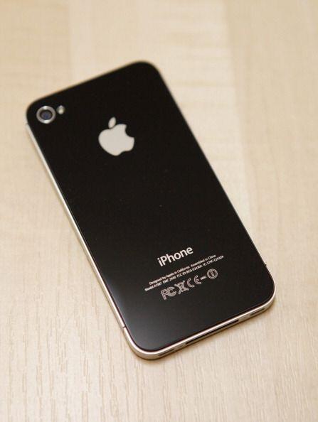 iPhone 4: este modelo que te brinda funcionalidad y diseño tendr&...