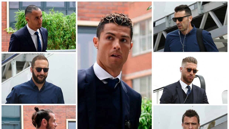 ¿Cuál BBC será más? ¿La del Real Madrid o la de Juventus? UCL RM JUV.jpg
