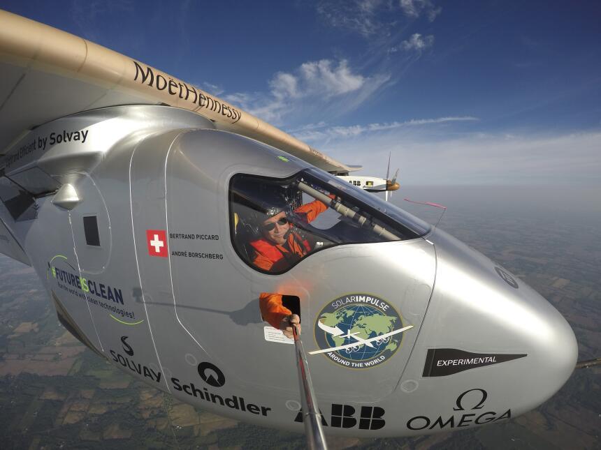 Todas las etapas del viaje alrededor del mundo del avión solar 2016_05_2...