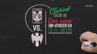 Todo lo que tienes que saber sobre la décima jornada de la Liga MX