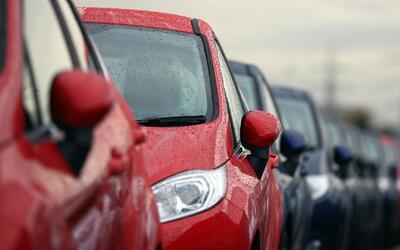 Las razones por las que debe asegurar su vehículo