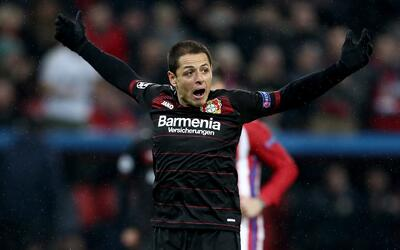 'Chicharito'