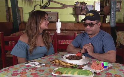 Héctor Acosta 'El Torito' le habló a Clarissa Molina sobre la demanda qu...
