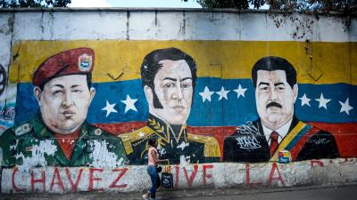¿Qué pasa si la oposición gana este domingo en Venezuela? venezuela.jpg