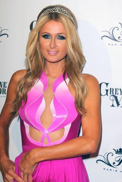 Paris Hilton estuvo de fiesta. Mira aquí los videos más chismosos.