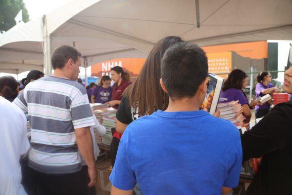 Feria Educacion