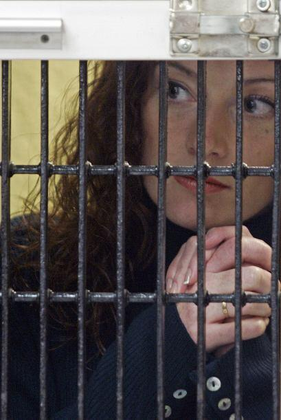 En el expediente de Cassez (36), quien acaba de cumplir cinco años encar...