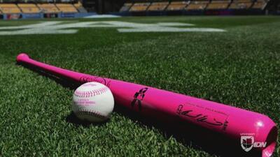 El homenaje de la MLB a las madres en su día