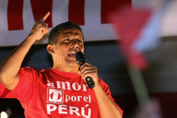 El próximo mes de abril será elegido el nuevo presidente de Perúi, que s...