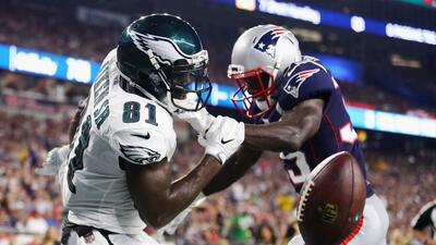 Comenzó la Semana 2 de la pretemporada de la NFL; hubo revancha del SB LII