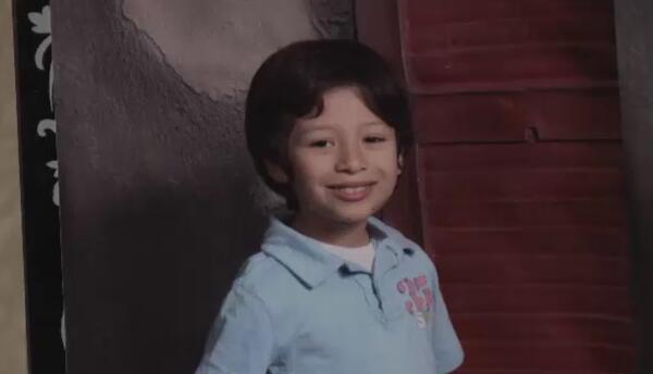 A los 5 años de edad, Roxy le dijo a su madre que sabía que era un niño...