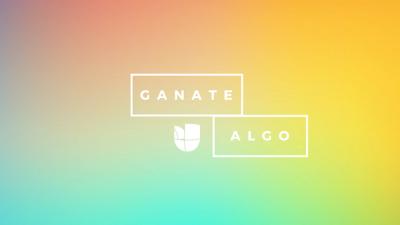Gánate algo: concursos oficiales de Univision 34