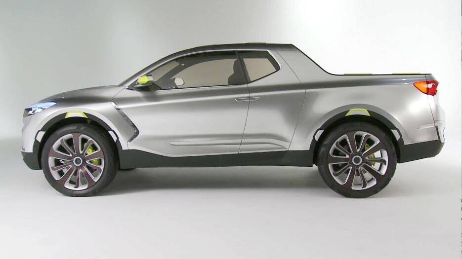Fotos de la Hyundai Santa Cruz concept 006-hyundai-santa-cruz-concept-1.jpg