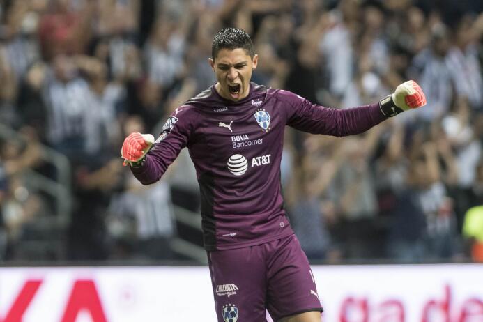 Fantasy Univision: El top 25 tras 6 jornadas de la Liga MX Hugo González...