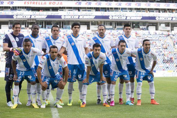 Además de estos cinco entrenadores equipos como Atlas, Morelia, Puebla y...