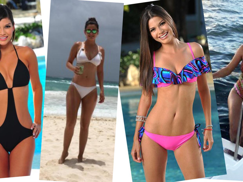ana patricia gamez en bikini