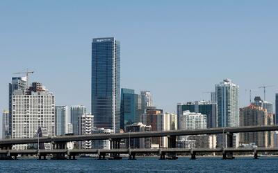 Florida rompió récord de turistas en el primer trimestre del 2017
