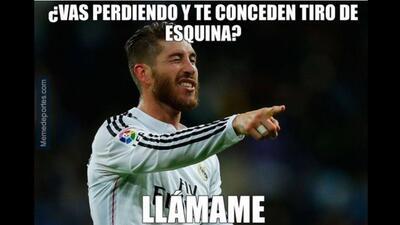 Los clásicos memes del clásico Barcelona vs. Real Madrid
