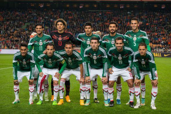 La ligera mejoría que experimentó México en general en el año se refleja...
