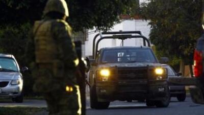 En los últimos días en Guerrero se ha intensificado la seguridad por par...