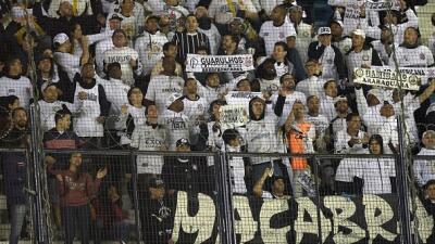 Dos hinchas del Corinthians, condenados por asesinato de aficionado del Palmeiras