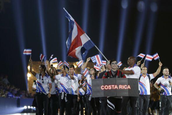 Espectacular inauguración de Panamericanos 404cfac0c6bd40bf91ade018ac207...