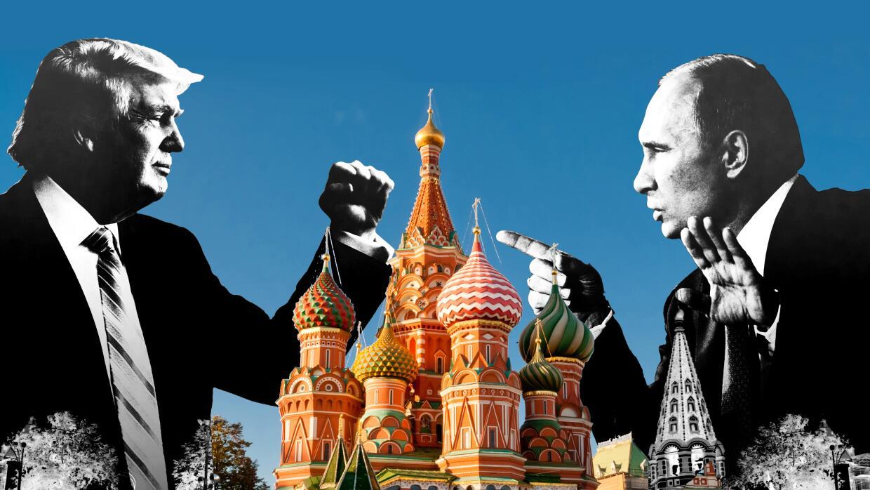 El caso de los hackers rusos en el proceso electoral de Estados Unidos.