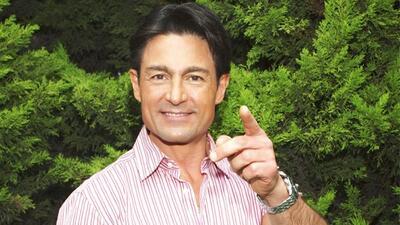El actor mexicano Fernando Colunga regresa a los Estados Unidos con su n...