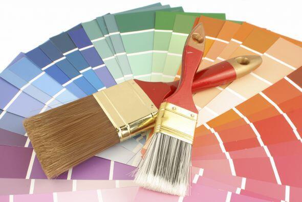 Vuélvete una experta en combinar colores y texturas diversas, par...