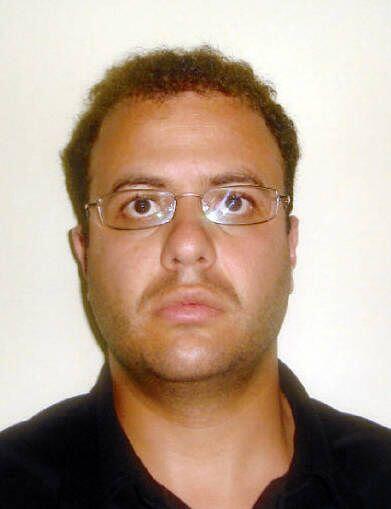 Junio de 2006  Ocho hombres incluyendo Assem Hammoud  fueron detenidos c...